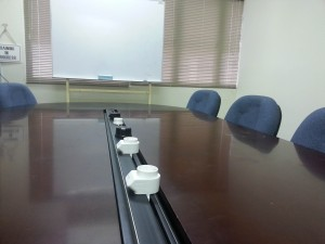Khind KL Meeting room