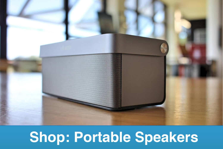 Shop Portable Speakers