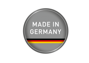 Made In Germany Illustrator PNG