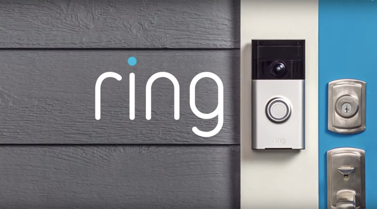 Ring: Video Doorbell Image