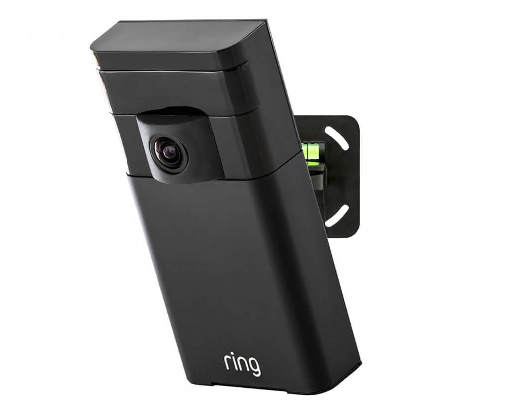 RingSUC01: Main