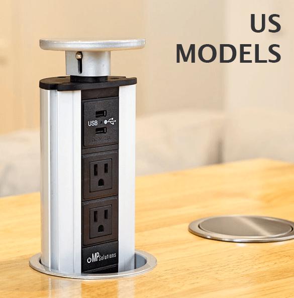Tile: UK Model